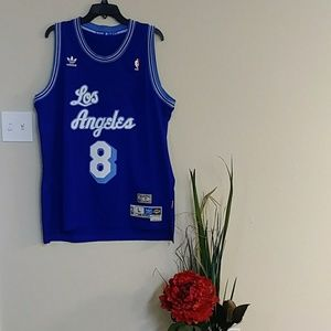 Adidas Los Angeles Jersey